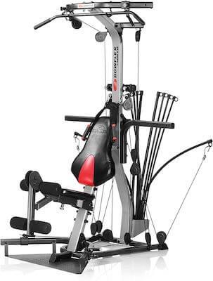 Bowflex Xtreme 2-SE Home Gym Review